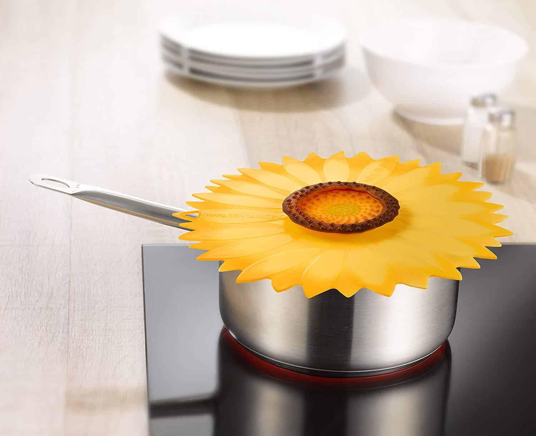 sunflower-kitchen-decor-pot-lid