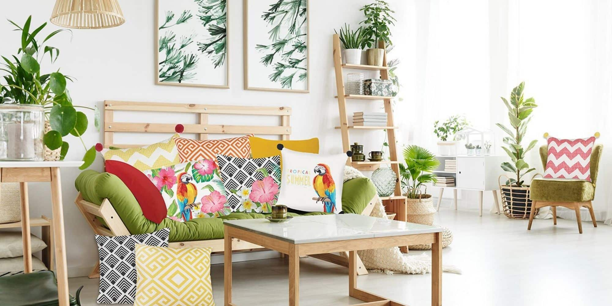 tropical-decor