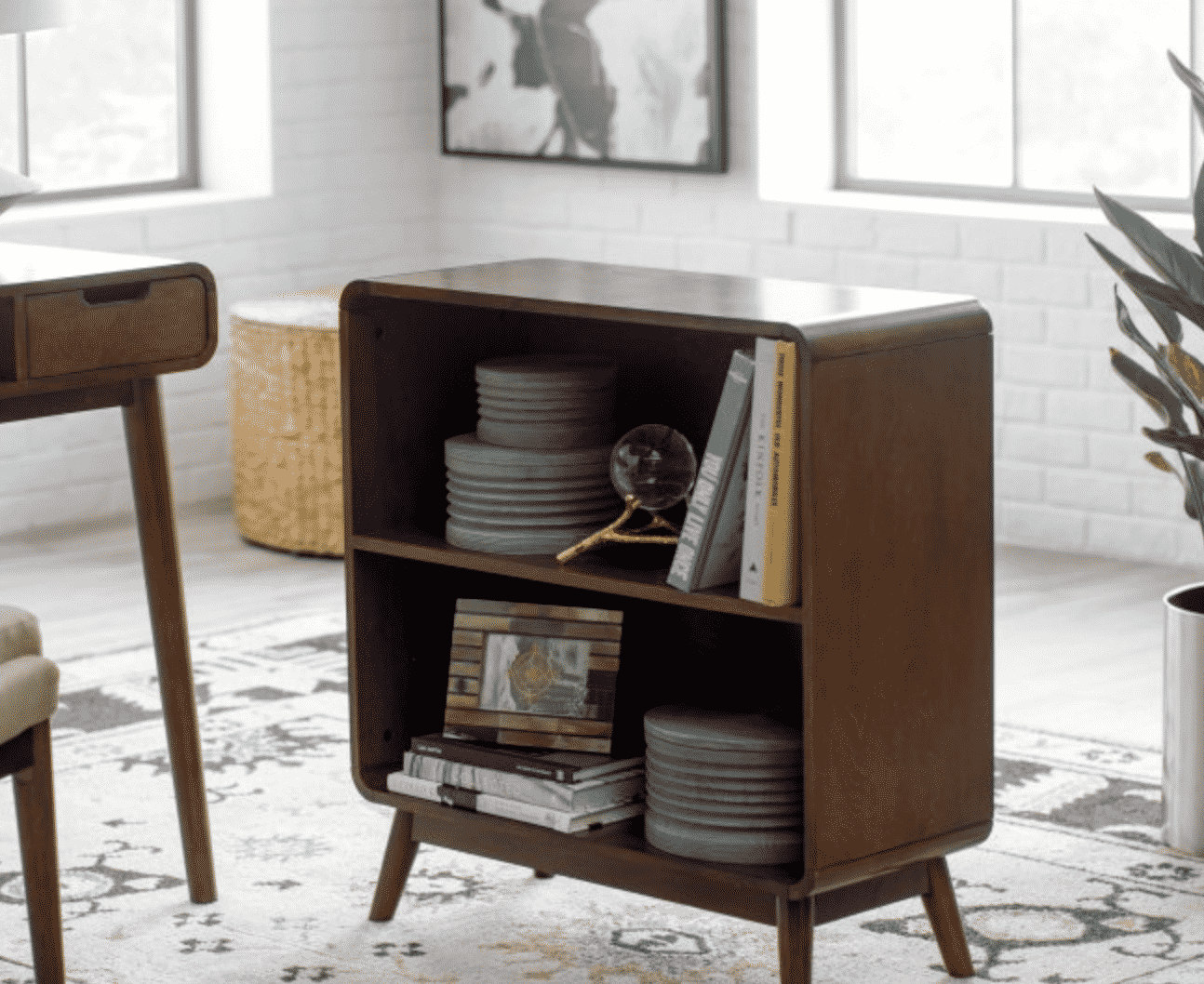 small-bookcase-office-mid-century