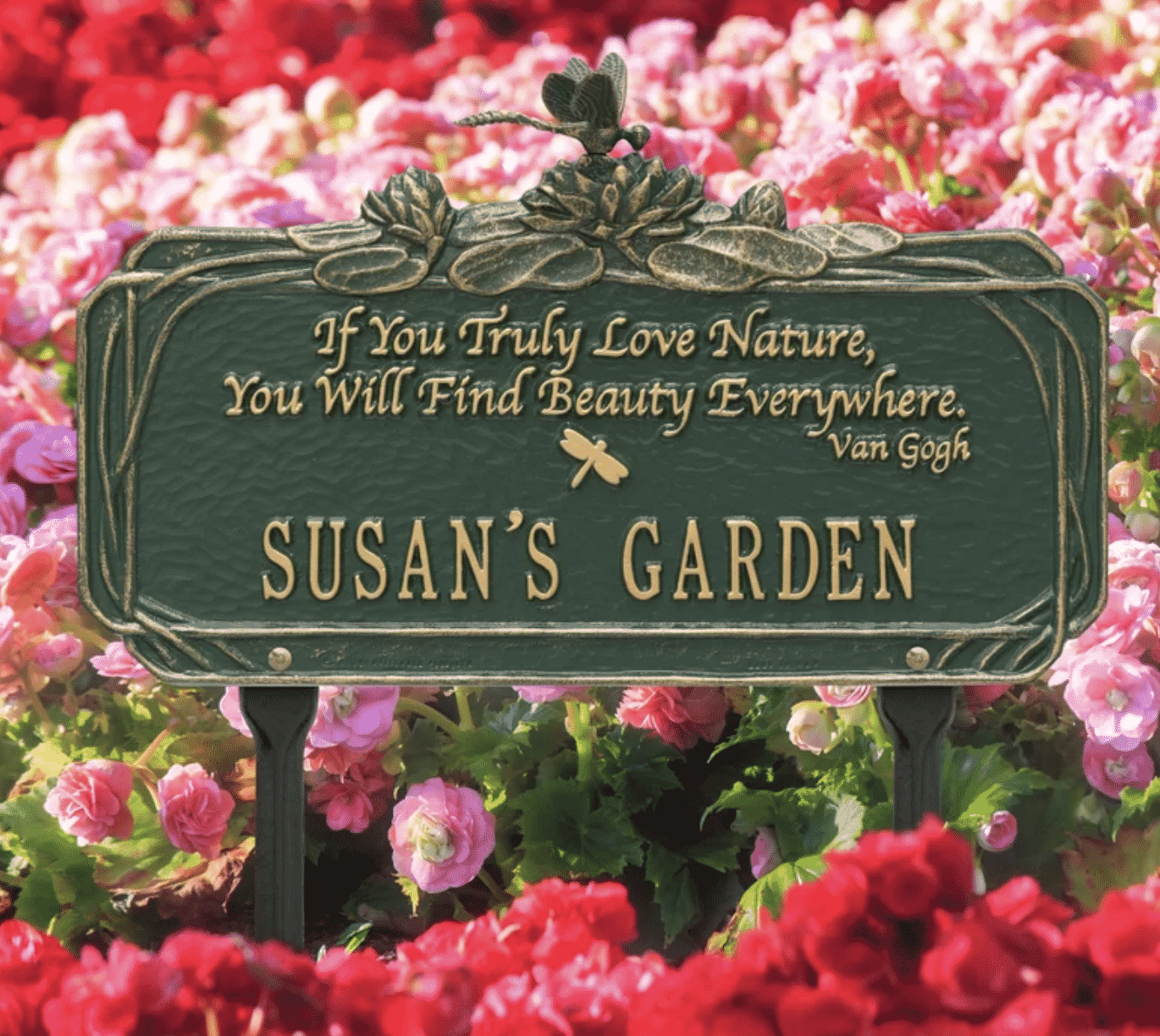 garden-decor-sign