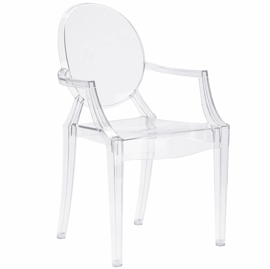 cool-chairs-ghost-chair