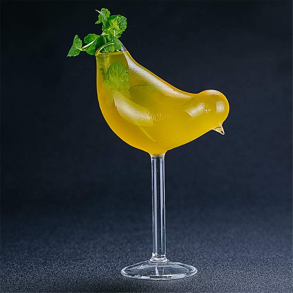 cocktail-glasses-bird