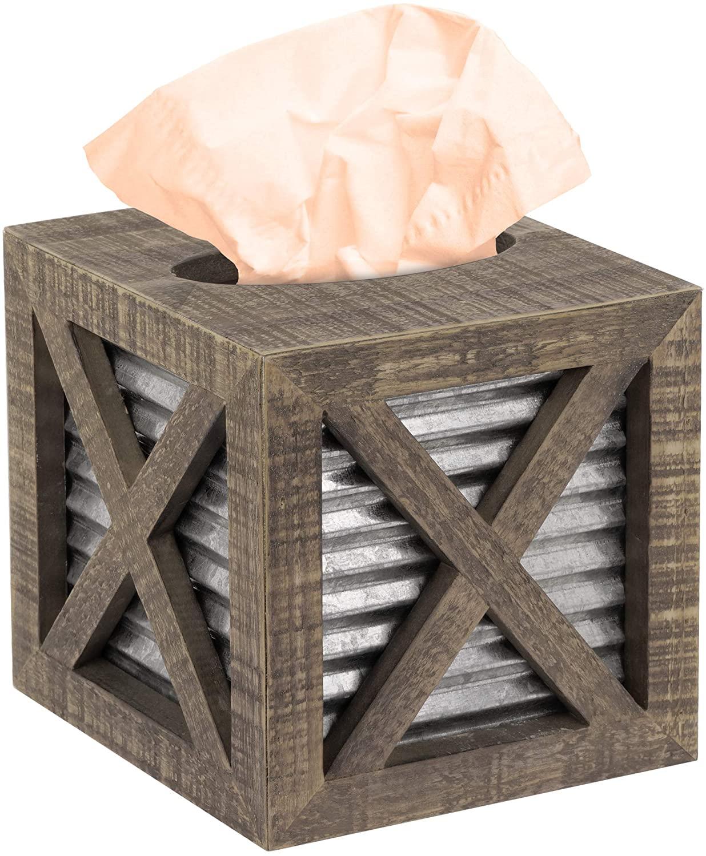 farmhouse-bathroom-decor-tissue-box