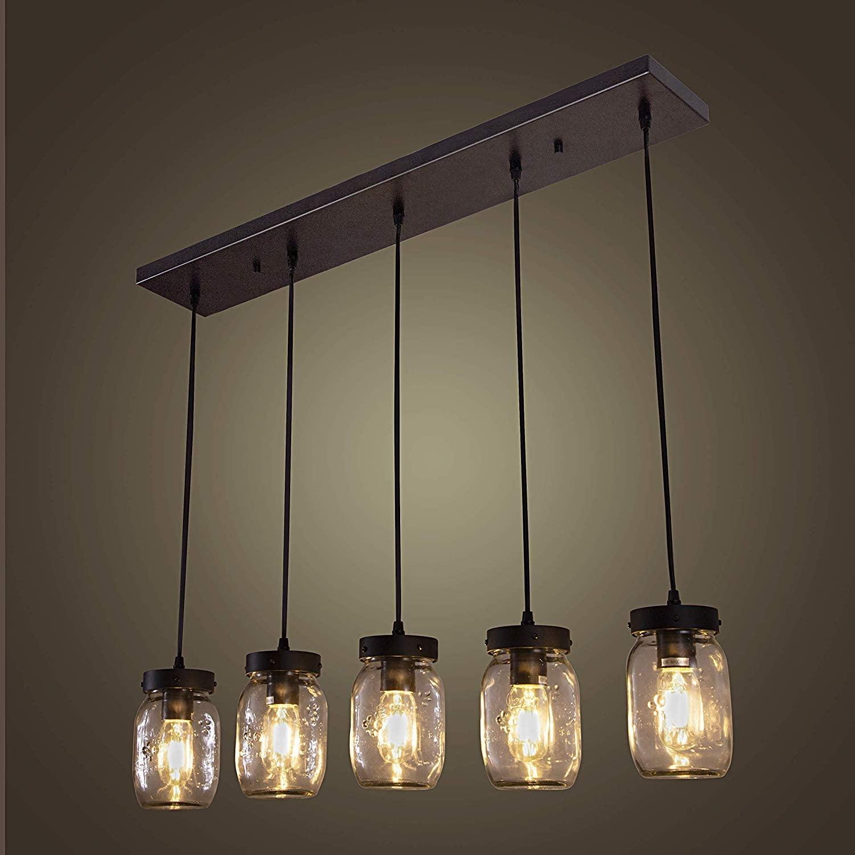 kitchen-decor-chandelier