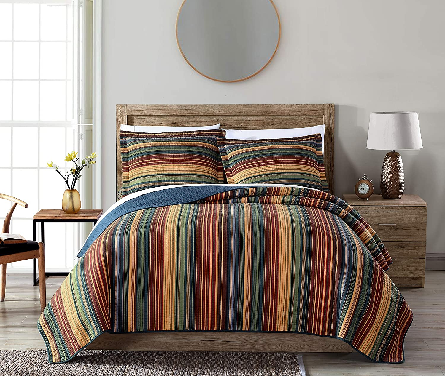 summer-quilts-dark-stripes
